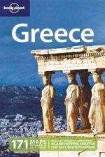 Korina Miller - Greece
