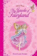 Shirley Barber's the Jewels of Fairyland Collection