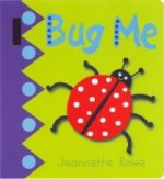 Baby Boo's Buggy Books:  Bug Me