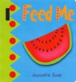 Baby Boo's Buggy Books:  Feed Me