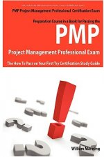 PMP Project Management Professional Certification Exam Prepa