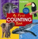 Gary Fleming's My First Animals Counting Book