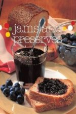 Jams and Preserves