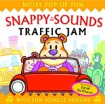 Snappy Sounds - Traffic