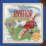 Explorer's Library Model Kit - Aviator