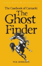 Casebook of Carnacki the Ghost Finder
