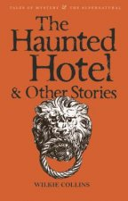 Haunted Hotel & Other Stories