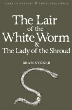 Lair of the White Worm & The Lady of the Shroud