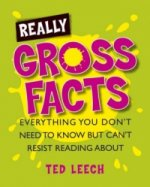 Really Gross Facts
