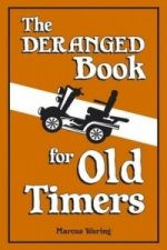 Deranged Book for Old Timers