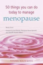 50 Things You Can Do Today to Manage the Menopause