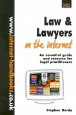Law and Lawyers on the Internet