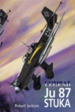 Combat Legend: Ju 87 Stuka