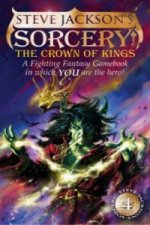 Fighting Fantasy Crown Of Kings