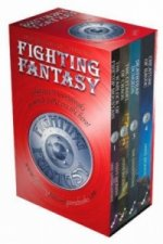 Fighting Fantasy Box Set