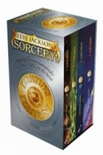 Fighting Fantasy Sorcery Box Set