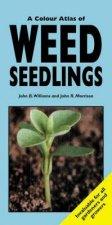 Colour Atlas of Weed Seedlings