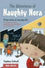 Adventures of Naughty Nora