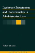 Legitimate Expectations and Proportionality in Administrativ