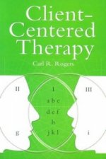 Client Centered Therapy (New Ed)