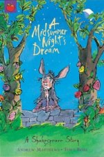 Shakespeare Story: A Midsummer Night's Dream
