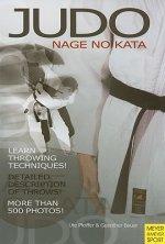 Judo - Nage-no-Kata