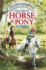 Treasury of Horse and Pony Stories