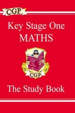 KS1 Maths Study Book