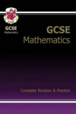 GCSE Maths Complete Revision & Practice (with Online Edition