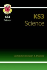 New KS3 Science Complete Study & Practice (with Online Edition)
