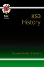 KS3 History Complete Revision & Practice (with Online Edition)