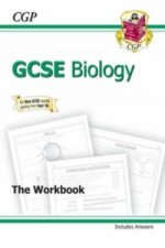 GCSE Biology Workbook (Including Answers) (A*-G Course)