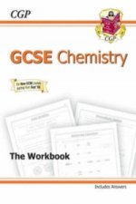 GCSE Chemistry Workbook (Including Answers)