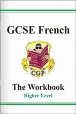 GCSE French Workbook (including Answers) - Higher
