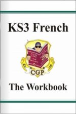 KS3 French Workbook with Answers