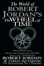 World of Robert Jordan's Wheel of Time