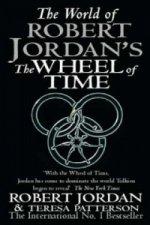 World Of Robert Jordan's Wheel Of Time