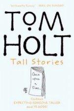 Tall Stories: Omnibus 5