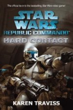 Star Wars Republic Commando: Hard Contact
