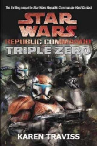 Star Wars Republic Commando: Triple Zero