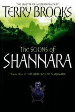 Scions Of Shannara