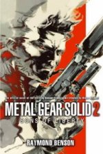Metal Gear Solid: Book 2