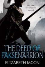 Deed of Paksenarrion