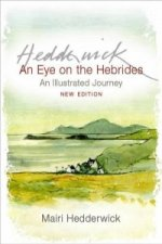 Eye on the Hebrides