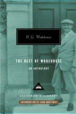 Best of Wodehouse