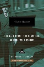 Dain Curse, The Glass Key, and Selected Stories
