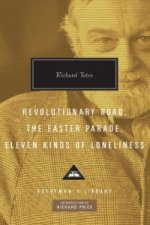 Revolutionary Road, The Easter Parade, Eleven Kinds of