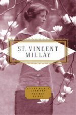 Poems: Edna St Vincent Millay