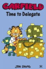 Time to Delegate