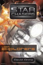 Starchasers and the Lost Explorers
